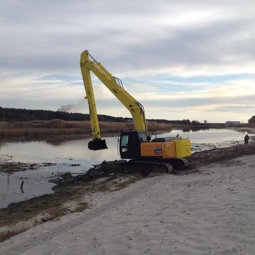 чистка рек (2)