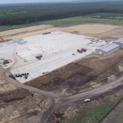 земельные работы строй комплекс